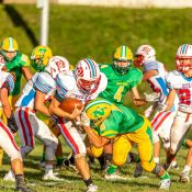 Green Wave, Spartans prepare for Giles County Throwdown