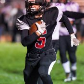 CoalfieldSports.com's Week 8 Player of the Week – Pikeview's Cam Ellis