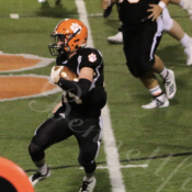 Honaker, Hurley battle for the Black Diamond District lead