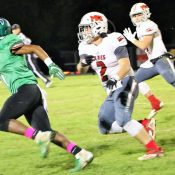 "Tazewell, Marion to play for the ""Dragon Bowl"""