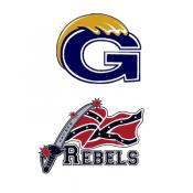 Rebels, Golden Wave set for Buchanan County showdown