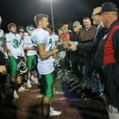 Tazewell welcomes Grundy to Bulldog Stadium