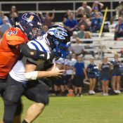 Union, Gate City set to add new chapter to rivalry