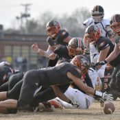 Chilhowie, Thomas Walker set to lock horns in first ever meeting