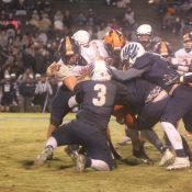 Union rides Polier to double overtime win over Abingdon